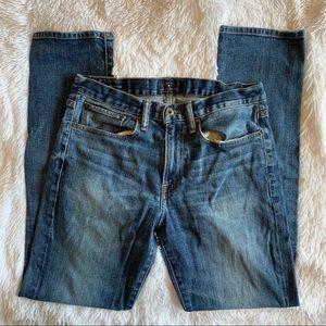 Lucky Brand 121 Heritage Slim Jeans Size W31 L32